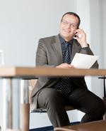 Abdullah Cakmak, Team Leader Channel Sales Asus (Foto: Asus)