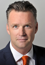 Strato-CEO Christian Böing