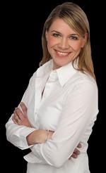 Jutta Gräfensteiner, Director Channel und Partner-Management bei Cisco Deutschland