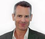 Mike Finckh, Geschäftsführer von Concept International