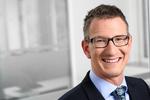 Patrick Sychra, Manager Key Account Sales für das Consumer- und Business-Segment bei D-Link