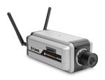 IP-Kameras wie die D-Link DCS-3430 lassen sich auch über Wireless LANs ans Firmennetz anbinden.
