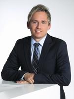 Dennis Schellhasse von Synology