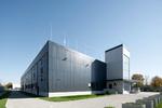 In Unterschleißheim steht E-Shelters zweites Datacenter in München