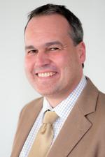 Holger Ginditzki, Sales Manager Office bei Eizo