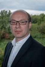 Axel Inhoffen, Manager Sales Professional Displays der Epson Deutschland