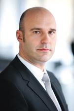 Michael Rabbe, Head of Business Sales bei Epson Deutschland