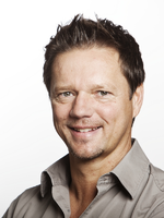 Christian Hedinger, Director Corporate Sales DACH bei F-Secure
