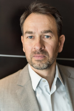 Bernhard Fauser, Director SMB/Channel Lenovo