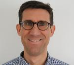 Axel Pater, Category Manager Commercial Displays und Zubehör bei HP Deutschland