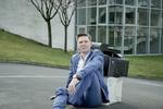 Jan Neumann ist neuer Distributionsmanager Printing & Computing bei HP