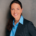 Susanne Kummetz, Director Commercial Channel and Midmarket Sales bei HP Deutschland