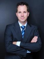 Philip Haarmann, Sales Manager GCH bei Transcend (Foto: Transcend)