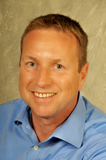 Markus Wey, Sales Manager bei Hannspree