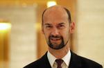 Hans Schramm, Senior Storage Product Manager bei Dell EMC Deutschland