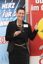 Karin Hernik, Regional Channel + Partner Team Manager bei APC by Schneider Electric