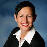 Karin Hernik, Manager IT Channel and SMB bei Schneider Electric. (Foto: Schneider Electric)