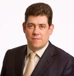 Armin Recha ist für die Bereiche Corporate und Enterprise Sales zuständig