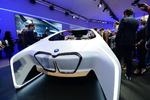 Intel will 2022 Robotaxis in Deutschland fahren lassen