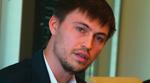 Jan Bogdanovich: »Die Komplexität nutzungsbasierter Angebote haben wir deutlich reduziert«.