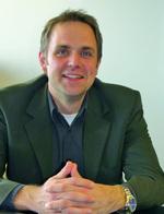 Sven Janssen, Regional Director Central Europe und DACH Network Security bei Dell Security