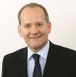 Jürgen Krüger, Director Indirect Sales - Business Imaging Group bei Canon