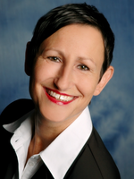 Karin Hernik, Regional Channel + Partner Team Manager bei Schneider Electric