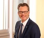 Kyoceras Vertriebsdirektor Stephen Schienbein