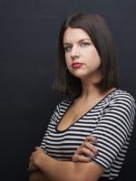 Margarita Schermann, Senior Marketing Manager bei Contechnet