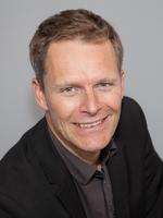 Mathias Fürlinger von Qnap