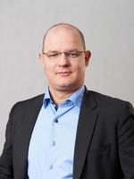 Michael Gerich von Veeam