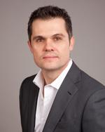 Michael Heitz, Regional Vice President Deutschland