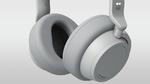 Die Kopfhörer sind kompatibel mit Windows-10-, iOS-, MacOS- und Android-Geräten