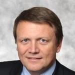 Rich McBee ist Präsident und CEO von Mitel