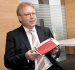 Ulrich Müller-Albring, Gesamtvertriebsleiter bei AVM (Foto: AVM)