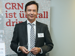 Bernhard Oertel, Territory Manager bei Sophos