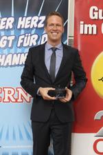 Thomas Peuthert, Sales Manager Channel für Deutschland bei Aruba HPE