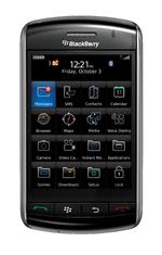 Mit dem Storm 2 will Blackberry auch Nutzer ansprechen, die nicht nur Business im Kopf haben.