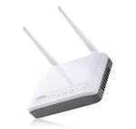 Kostet 49 Euro und unterstützt WDS und Wi-Fi-Protected-Access: der EW-7416APn von Edimax.