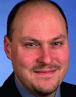 Michael Garri, Business-Unit Enterprise-Server bei HP Deutschland