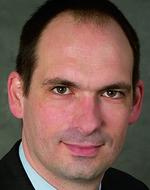 Wolfgang Möller, Senior-Consultant Virtualisierung bei Logica