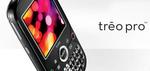 Auslaufmodell: Das Treo Pro läuft unter Windows Mobile. Dieses Betriebssystem will Palm jetzt ausmustern.