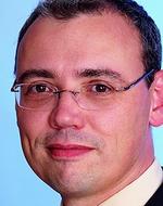Peter Arbitter, Leiter Portfolio und Technologie-Management bei Siemens IT Solutions and Services