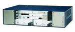 Der »Siemens Hipath Wireless Controller C2400« kann bis zu 200 WLAN-Access-Points verwalten.