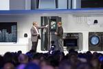 Auch Samsungs Haushaltsgeräte werden schlauer