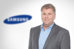 Markus Korn, Head of IT Display bei Samsung