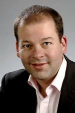 Peter Schaudeck, Senior Manager, Partner Sales Organisation, Zentraleuropa bei Brocade