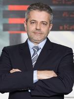 Hannes Schipany, Head of Sales B2B Germany and Austria bei Toshiba Europe