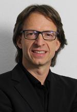 Thomas Fritz, Geschäftsführer von Kentix