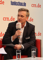 Thomas Jell, Sales Director Consumer bei TP-Link
